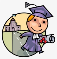 Free Student Clip Art with No Background ClipartKey