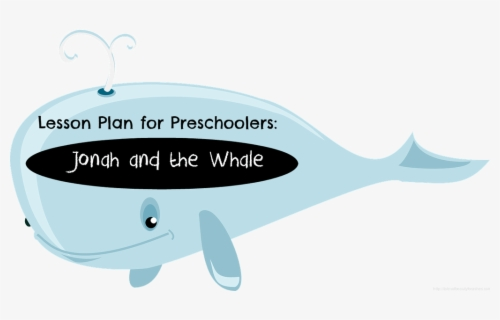 Preschool Jonah And The Whale Craft Free Transparent Clipart Clipartkey