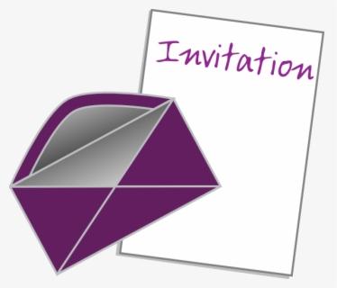 invitation clip art with no background