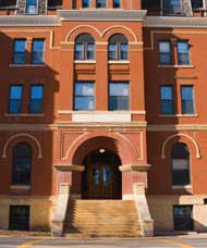 St. Joseph Academy Green bay WI picture