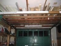 Garage Subpanel with EMT - ScottDotDot