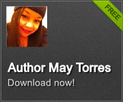 Author May Torres