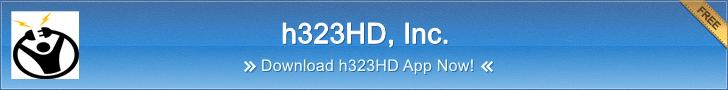 h323HD, Inc.