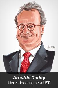 Arnaldo Godoy [Spacca]