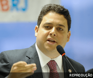 Felipe Santa Cruz (OAB-RJ) [Reprodução]