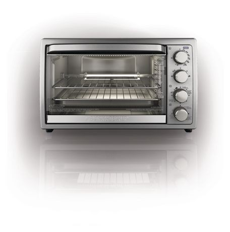 Black Decker Rotisserie Convection