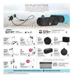 best buy weekly flyer weekly score epic deals apr 7 13 redflagdeals com [ 2460 x 2593 Pixel ]