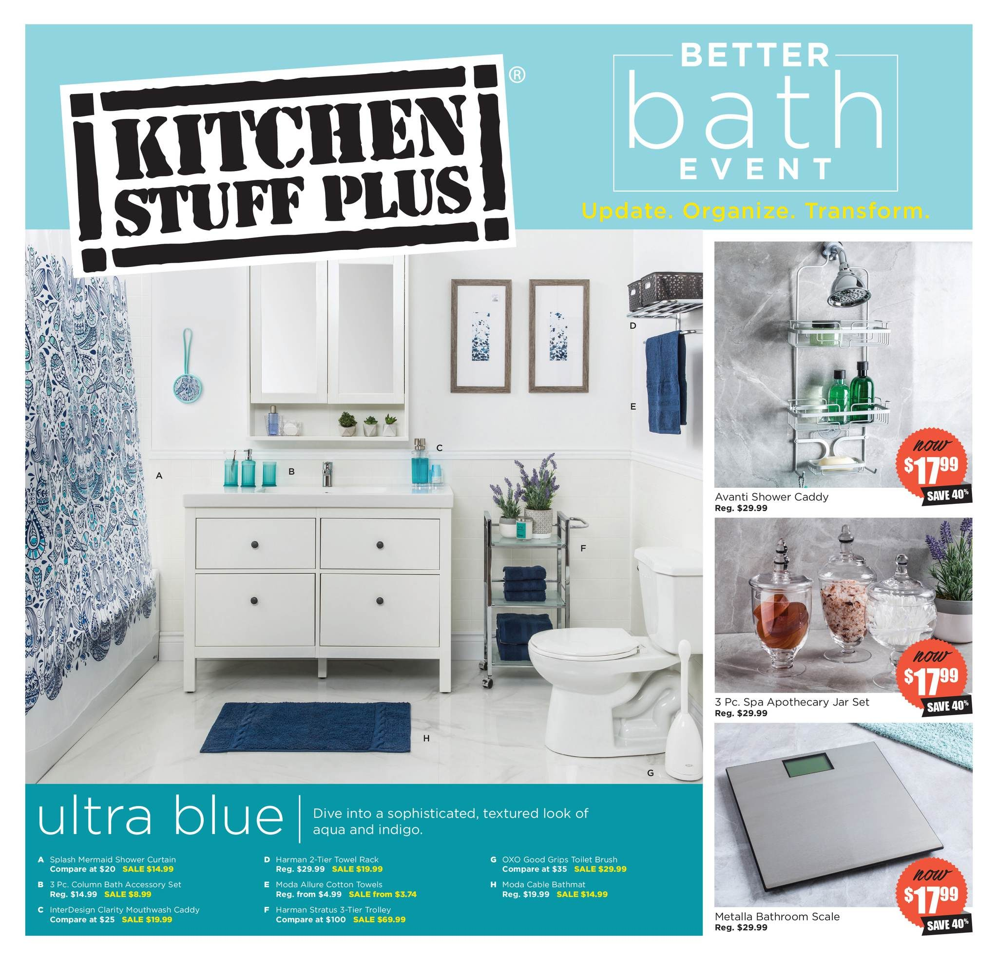 kitchen stuff on sale quality knives plus weekly flyer better bath event feb 15 mar