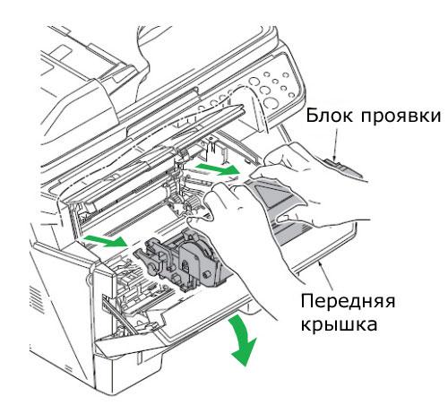 Kyocera FS-1130MFP