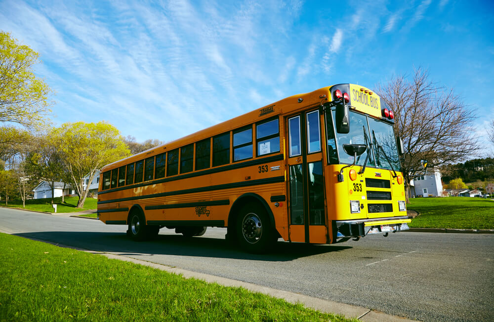 school bus endorsement