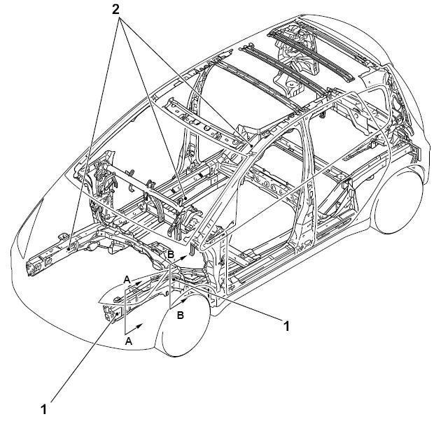 Mitsubishi Colt 2003, Всем привет, бензин, 4 вд, вариатор