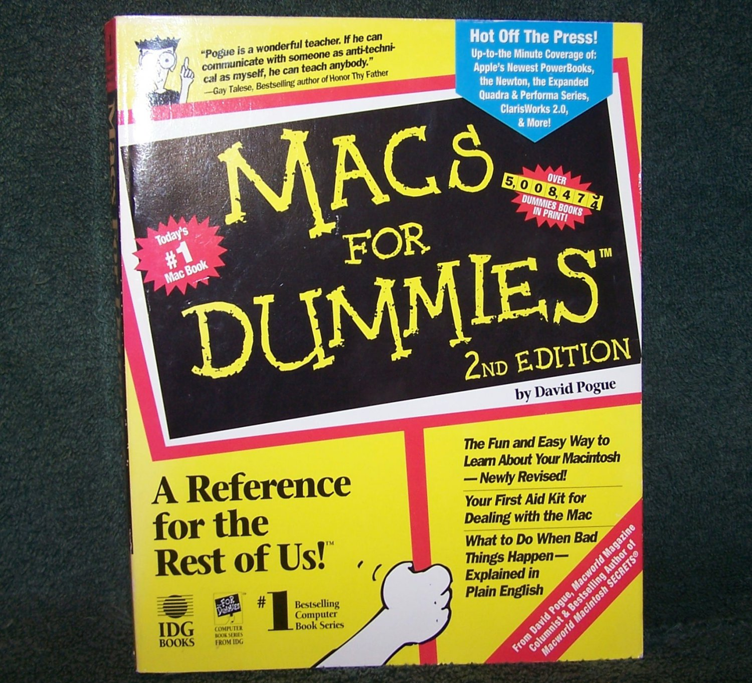 Electronics For Dummies 2nd Edition
