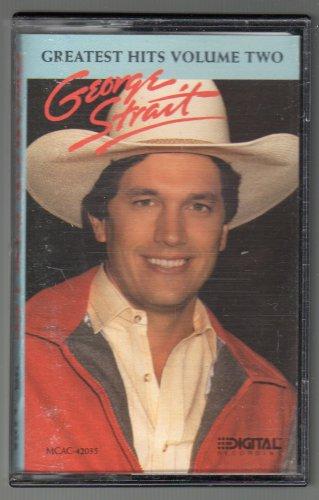 Vol Strait Greatest George Hits 1