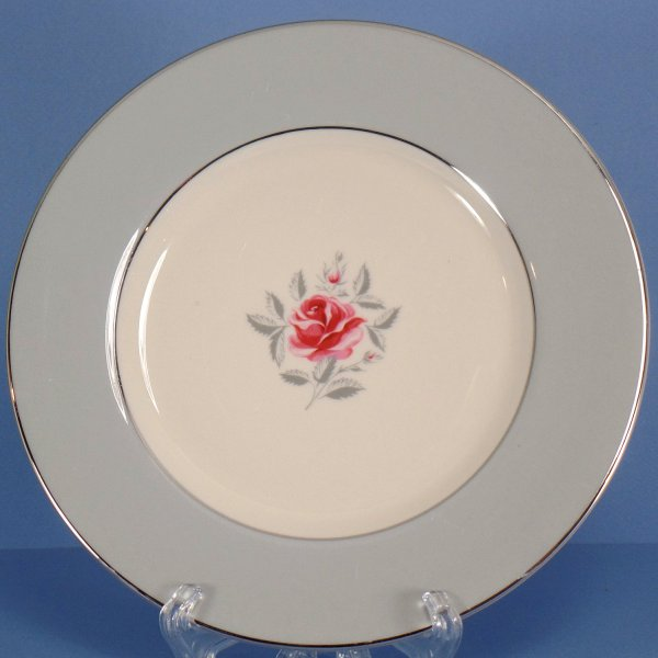 Flintridge Miramar Salad Plate
