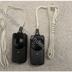 Craftsman Garage Door Opener Yellow Light On Sensor Renault Clio Airbag Wiring Diagram Liftmaster 41a5034 Replacement Safety Beam