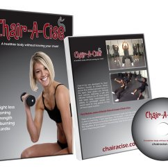 Chair Gym Weight Loss X Rocker Gaming Parts A Cise Exercise Aerobics Abs