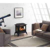 Twin Star International Infragen 3D Electric Fireplace Stove