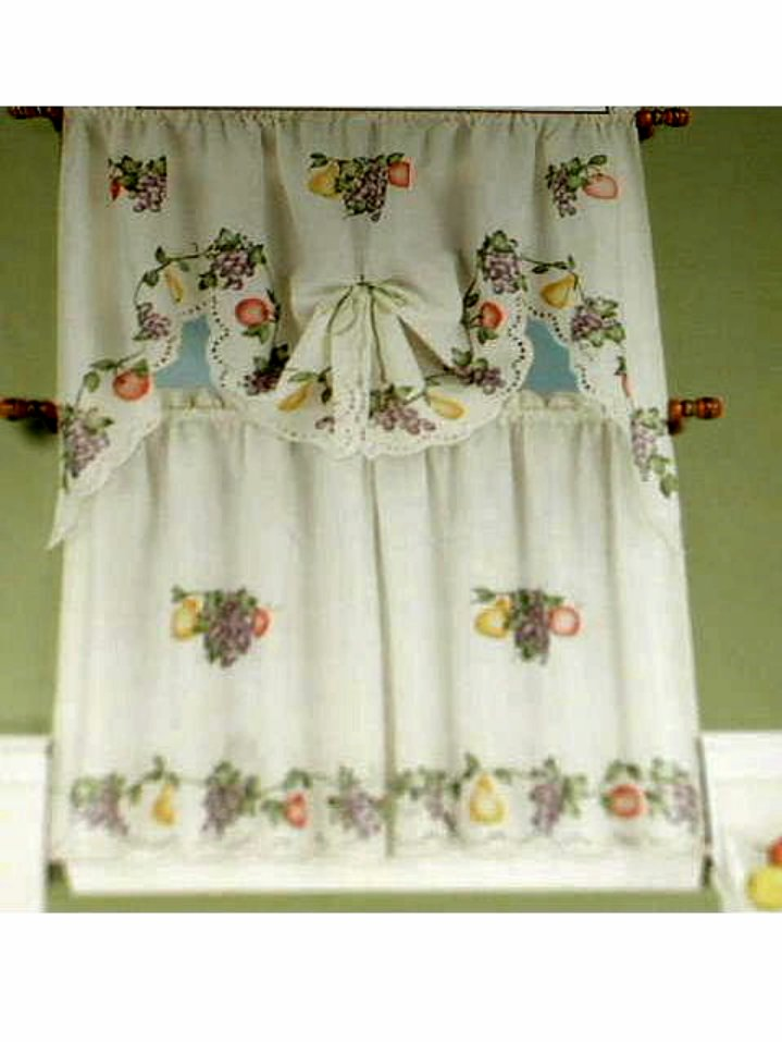Tuscany Kitchen Curtains Ellis Curtain Kitchen Collection Tuscan
