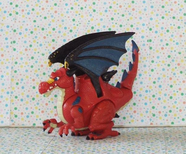 Fisher Imaginext Dragon Adventures