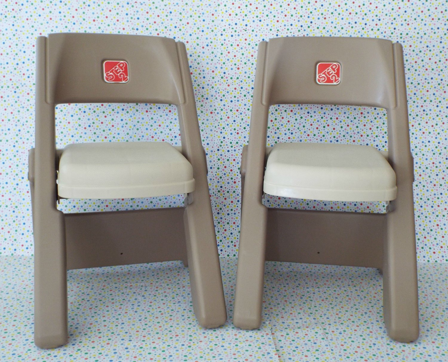 Step2 Table And Chairs Set Step 2 Folding Chairs Kid Size Folding Chairs