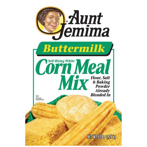 Rising Cornmeal Buttermilk Mix Self