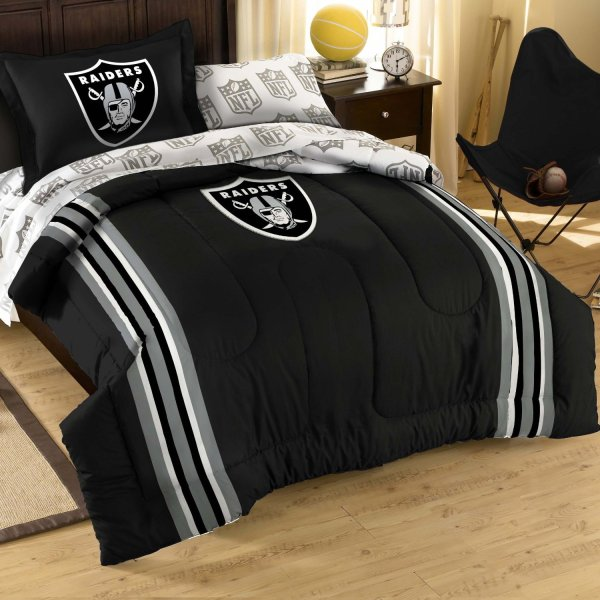 Dallas Cowboys NFL Queen Bedding Set