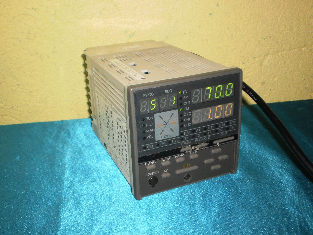 omron temperature controller wiring diagram electron dot worksheet with answers yamatake honeywell dcp30