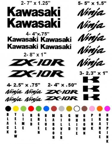 Kawasaki Ninja Motorcycle Engine Parts Honda Motorcycle