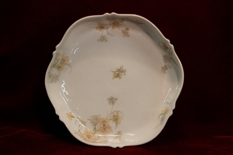 Haviland Dish Saint Cloud Floral Pattern 18921893