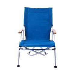 Lightweight Folding Chair In A Bag Care Patio Portable Low Camping Seat W