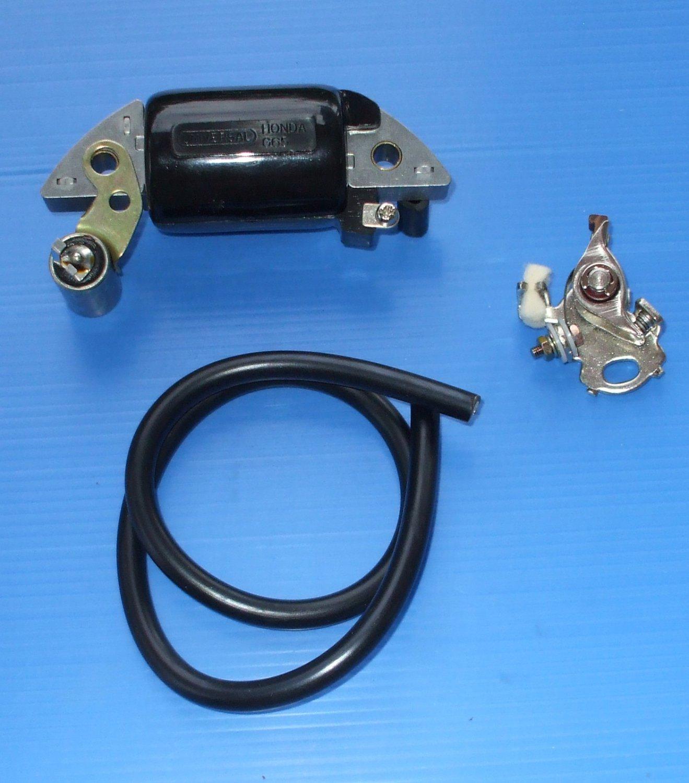 Honda Fg100 Mini Tiller Parts Transmission Diagram