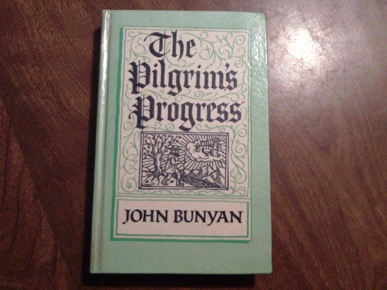 The Pilgrim S Progress By John Bunyan Wcc3