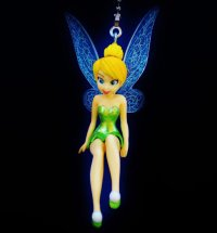 Custom Disney Tinkerbell/Tinker Bell Fairy Ceiling Fan
