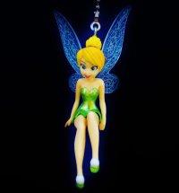 Custom Disney Tinkerbell/Tinker Bell Fairy Ceiling Fan ...