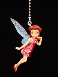 Custom Disney Tinkerbell/Tinker Bell Rosetta Fairy Ceiling ...