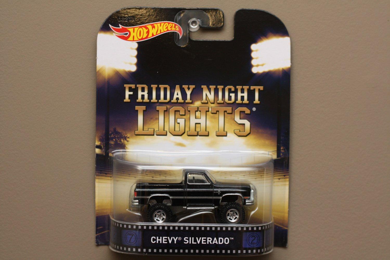 Friday Night Lights Memorabilia