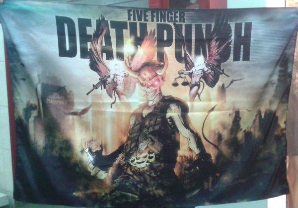 Nightcore Wrong Side Of Heaven Five Finger Death Punch