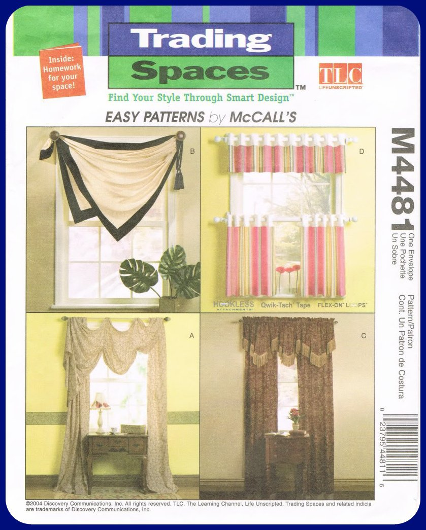 easy sewing patterns by mccalls no