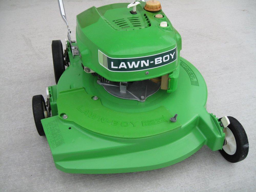 medium resolution of lawn boy fuel filter
