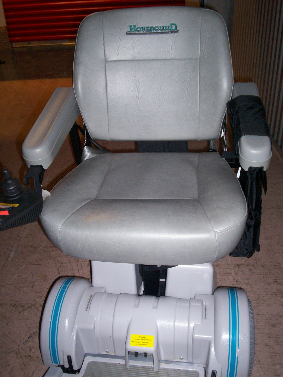 Hoveround Chair Hoveround Mpv5