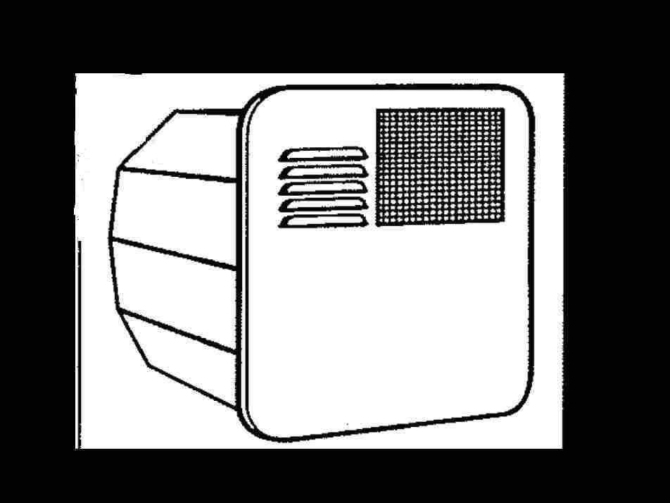 SUBURBAN RV Motor Home Furnace & Water Heater Manuals