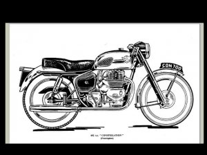 ROYAL ENFIELD CONSTELLATION SUPER METEOR SERVICE MANUAL
