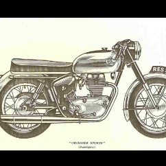 Royal Enfield Bullet Wiring Diagram Maestro Dimmer Clipper Crusader Motorcycle Manual