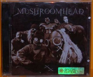 Mushroomhead Xx [special Edition] (cd