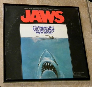 – Jaws - Original Soundtrack