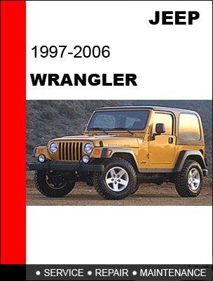 1997 1998 1999 2000 2001 2002 2003 2004 2005 2006 Jeep