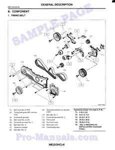 Yamaha TTR250 Shop Repair & Service Manual 2003-2005 CD