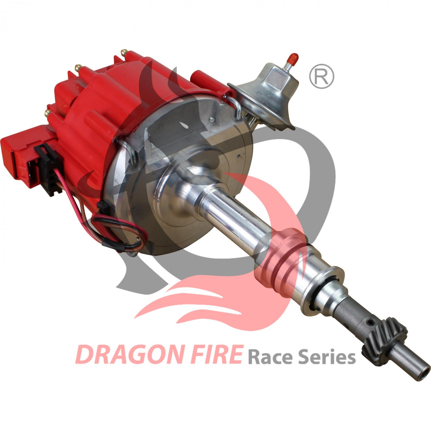 ford hei ignition gould century motor wiring diagram brand new dragonfire 351w windsor v8