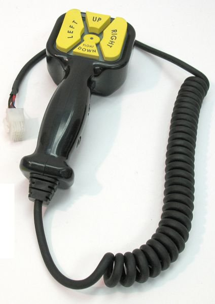 western plow 1998 kawasaki bayou 300 wiring diagram 56462 controller for & fisher snow plows adapter
