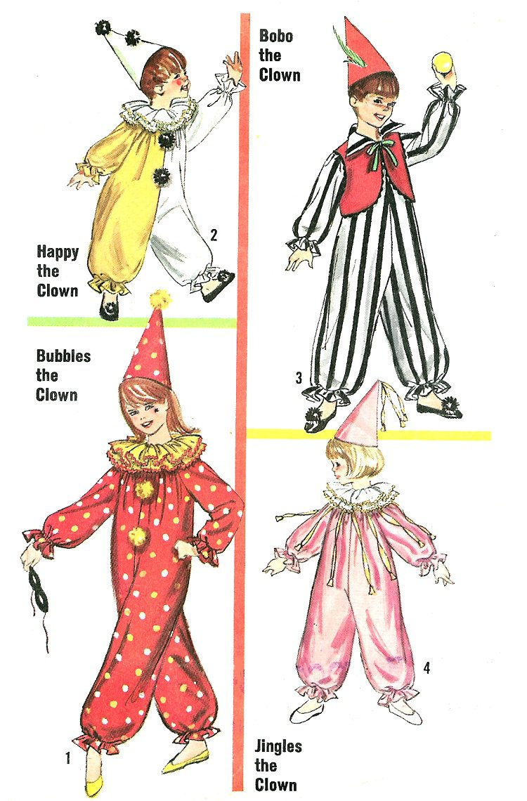 sc 1 st  Insurance for Car & Baby Jester Costume Sewing Pattern